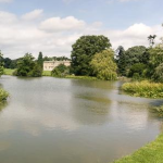 Places to visit in Worcestershire Spetchley Gardens