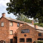 Places to visit in Worcestershire Forge mill needle museum