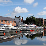 Places to visit in Worcestershire Stourport on severn Worcestershire