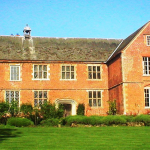 Visit ledbury and Hellens Manor