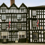 visit ledbury and the Feathers Hotel