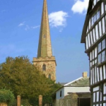 Visit Ledbury and the Parish Church