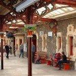 Malvern-Station