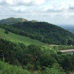 Malvern Walking Festival around The Malvern Hills