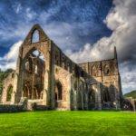 Malvern Walking Festival -Tinern Abbey